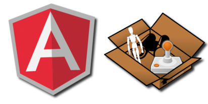 Components in AngularJs